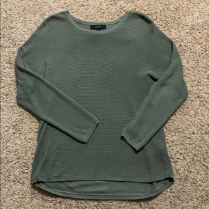 Green Sweater size S